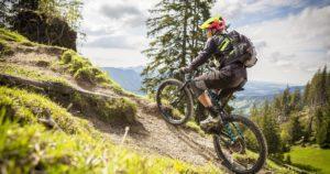 Scopri l'ultima generazione di e-bike