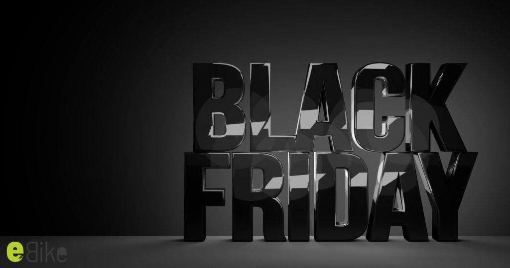 Black Friday 2020 – Mobilità elettrica: Sport e tempo libero