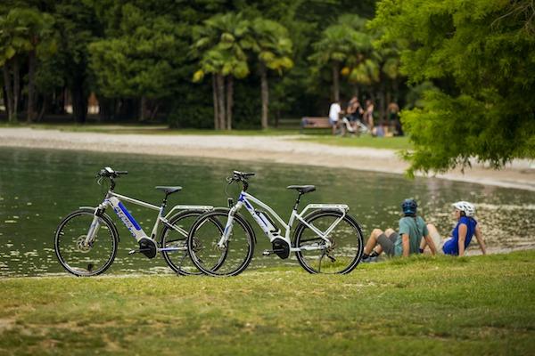 E-bike: una nuova esperienza ciclistica
