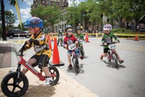 Bici senza pedali per bambini: Strider Bikes 12