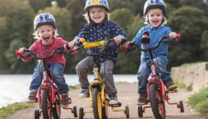Tipologie di bici per bambini: guida completa ai diversi tipi di bicicletta
