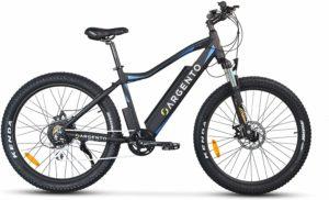 3 Migliori bici elettriche Argento del 2020