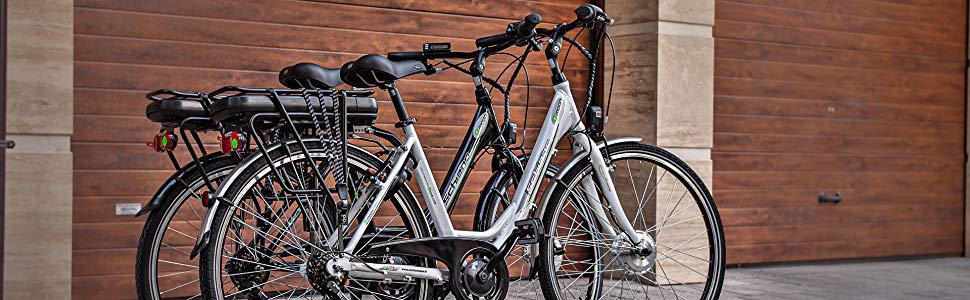 migliore bici elettrica del 2020