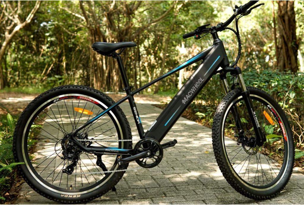 bici-elettrica-macwheel