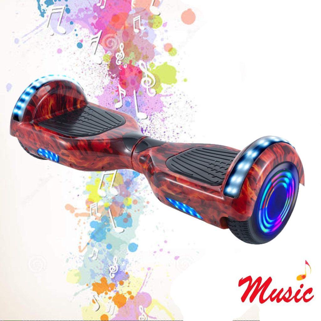 CHIC-Elegante-hoverboard-migliore-2020