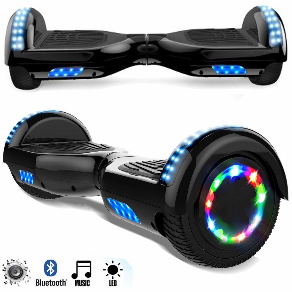 Magic-Vida-hoverbord-Skateboard-Elettrico-6.5-Pollici-Bluetooth-Power