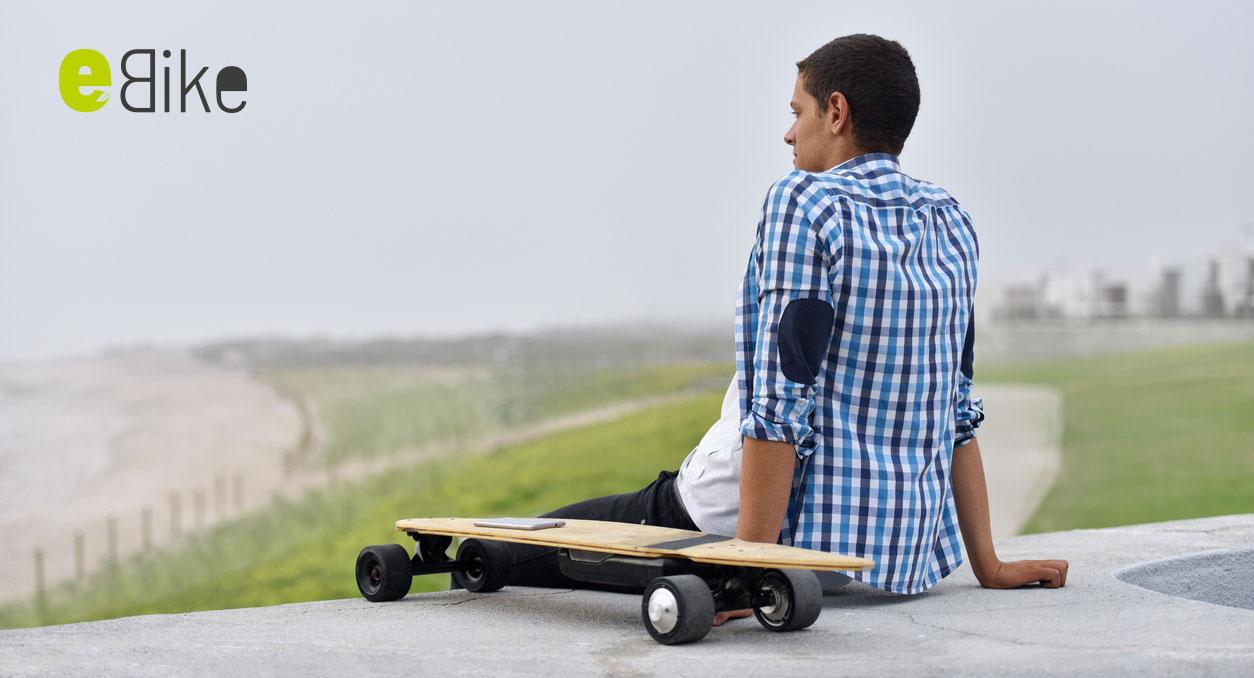 Migliori skateboard elettrici del 2021:  Top 4 con recensioni e offerte