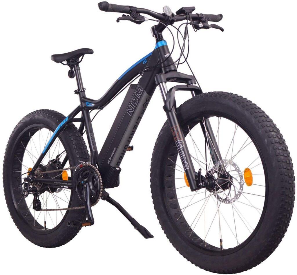 NCM-Aspen-Bicicletta-elettrica-Fatbike