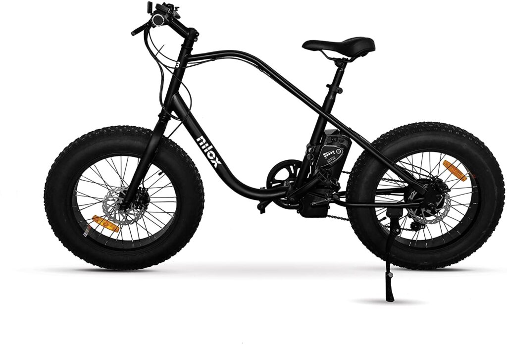 Nilox-E-Bike-X3-Fat-Bike-ElettricA