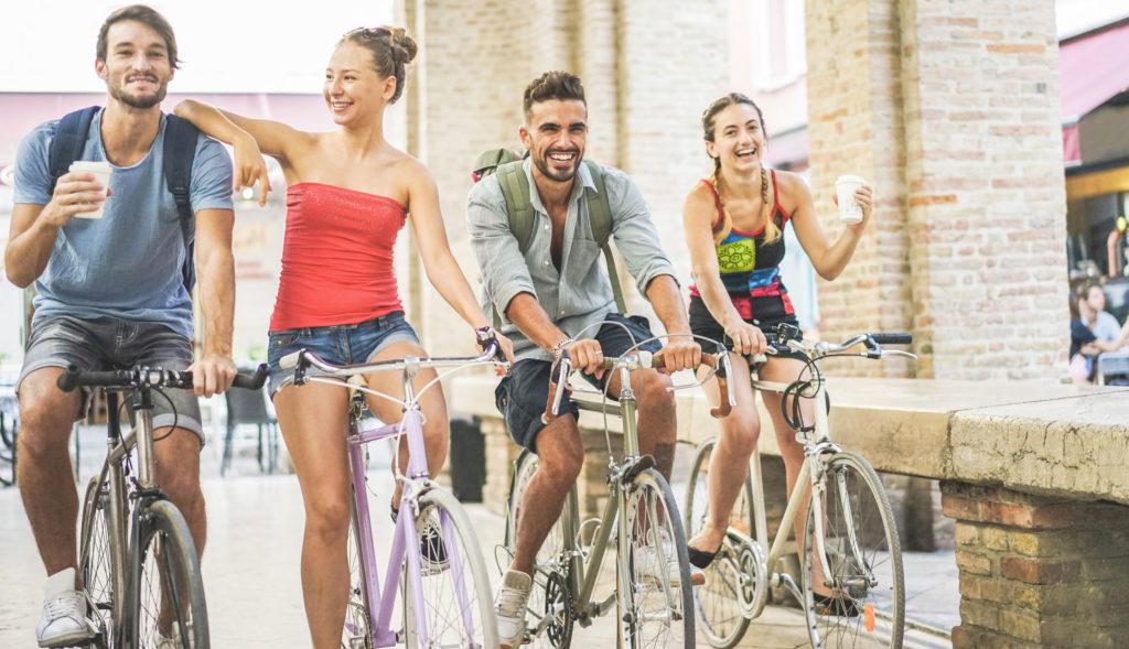 Bonus Biciclette: incentivi di 200 euro per l'acquisto di bici nel 2020