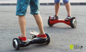 I migliori 5 hoverboard del 2021: classifica, recensioni e offerte