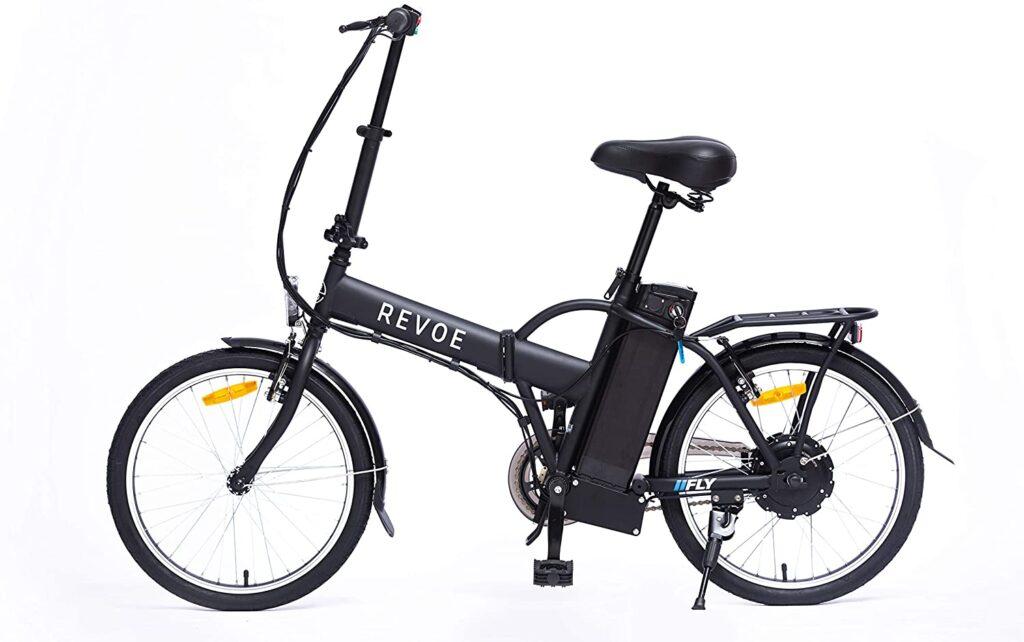 REVOE-Fly-Bicicletta-Elettrica-Pieghevole-20