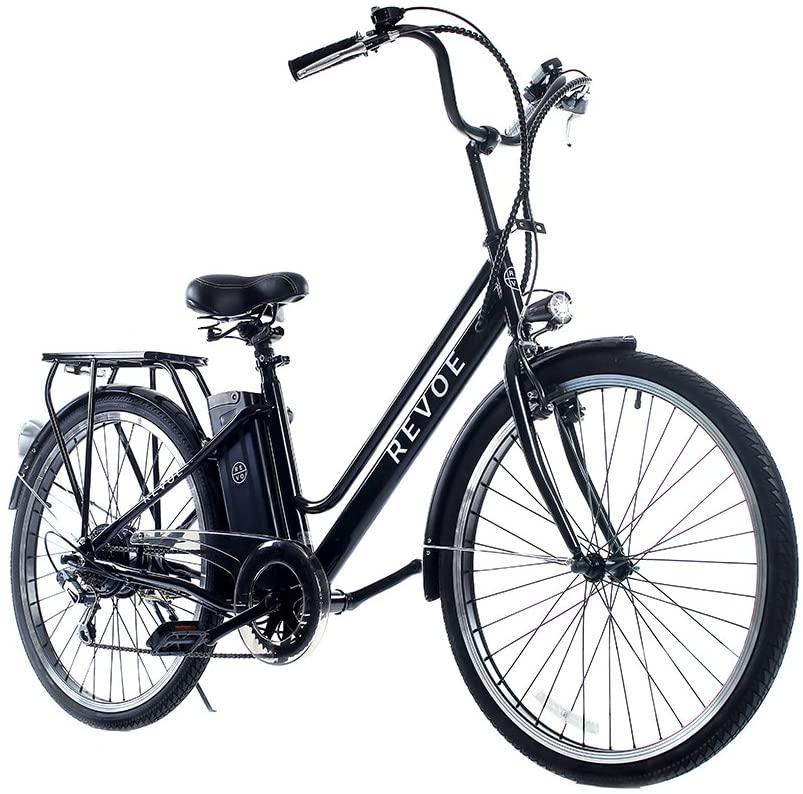Revoe-e-bike-Citybike