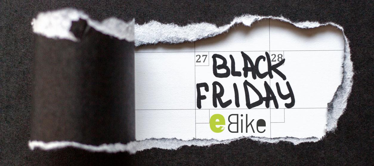 Thule porta bici auto Black Friday