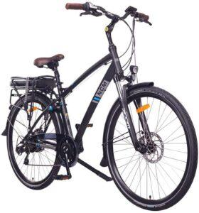 NCM Hamburg Bicicletta elettrica da Città – Recensione