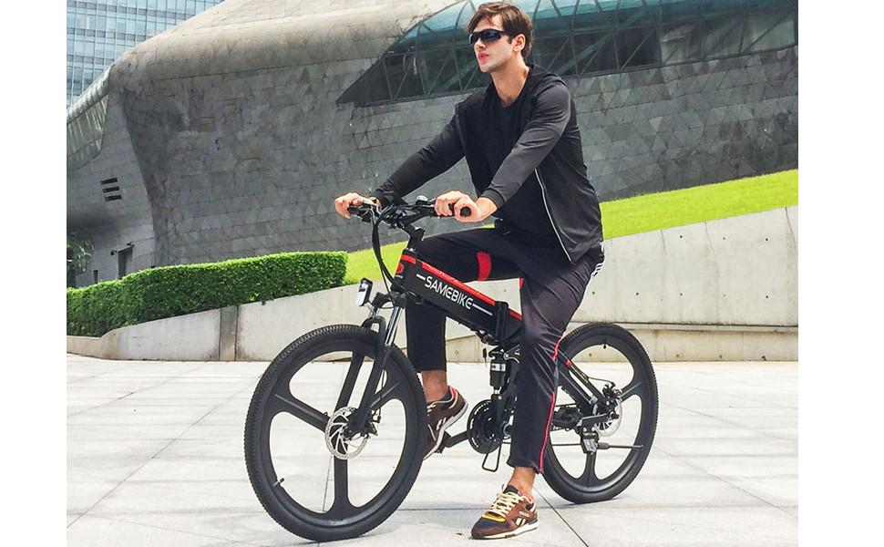 migliori-bici-elettriche-economiche