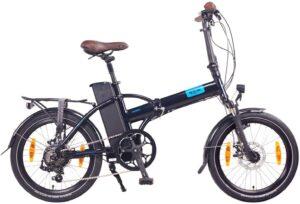 """Recensione e-bike NCM London 20"""""""